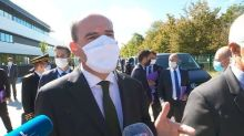"""Port du masque: Jean Castex """"se réjouit"""" de la décision du Conseil d'État"""