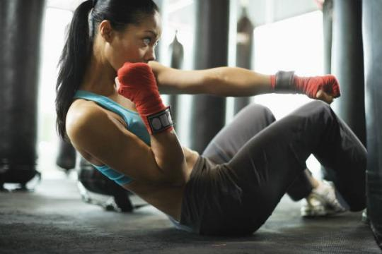 8 Gym Myths Busted: Because Regular Running Won't Help You Lose Weight