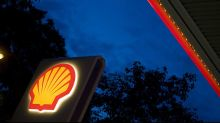 Shell Makes Investors Wait For Reward From Surging Oil Prices