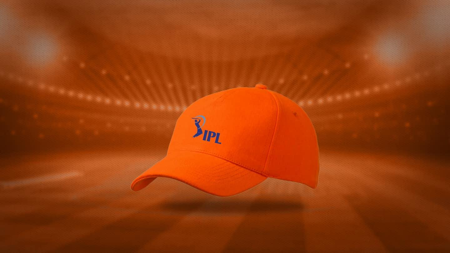 IPL 2021: A look at the contenders for Orange Cap