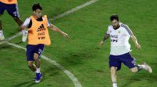 ¡Juega Messi! La Copa América tiende la alfombra roja al mejor del mundo
