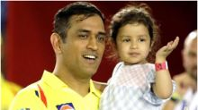 Dhoni's Farmhouse in Ranchi Placed Under Tight Security after Daughter Ziva Gets Rape Threats