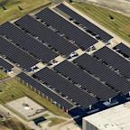 CP committed to sustainability, investing in solar power at its Calgary headquarters