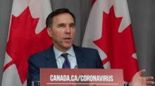 Financial scrutiny, back-to-work bonus among Conservative demands ahead of fiscal snapshot