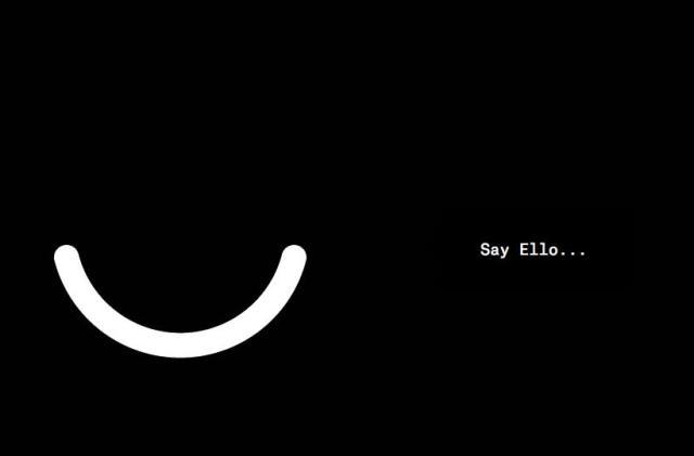 Say Ello to the anti-Facebook
