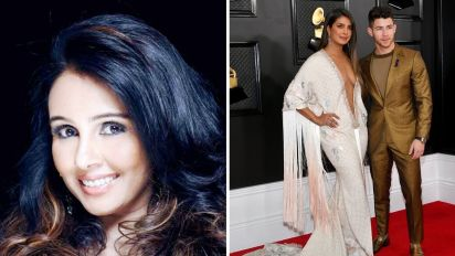 Suchitra Criticises Wendell Rodricks for Comment on PC's Dress