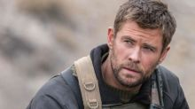 12 Strong's Chris Hemsworth interview: 'It was much easier with Elsa playing my wife. We've been rehearsing more than seven years for this part'