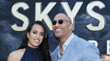 Dwayne 'The Rock' Johnson says teen daughter's WWE career 'blows my mind'