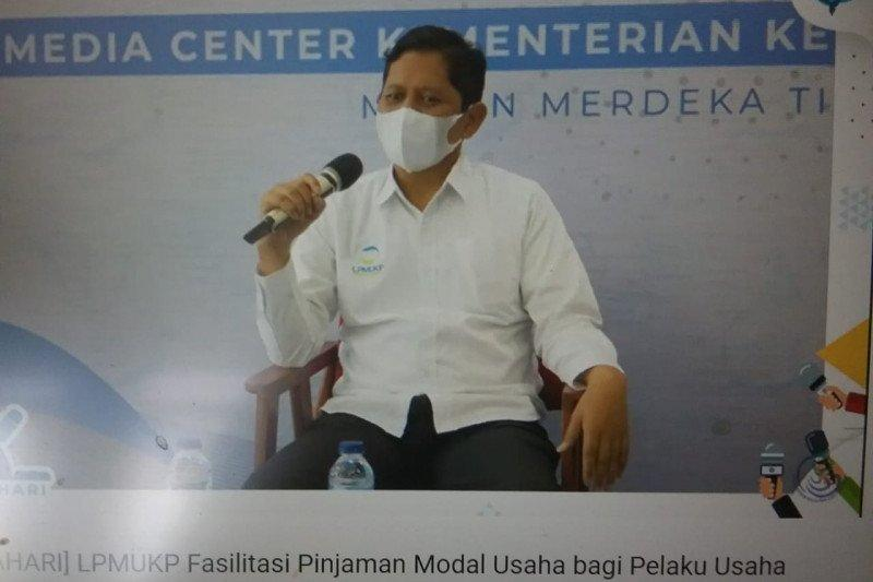 Lembaga Pengelola Modal KKP siap salurkan Rp1,2 triliun ...