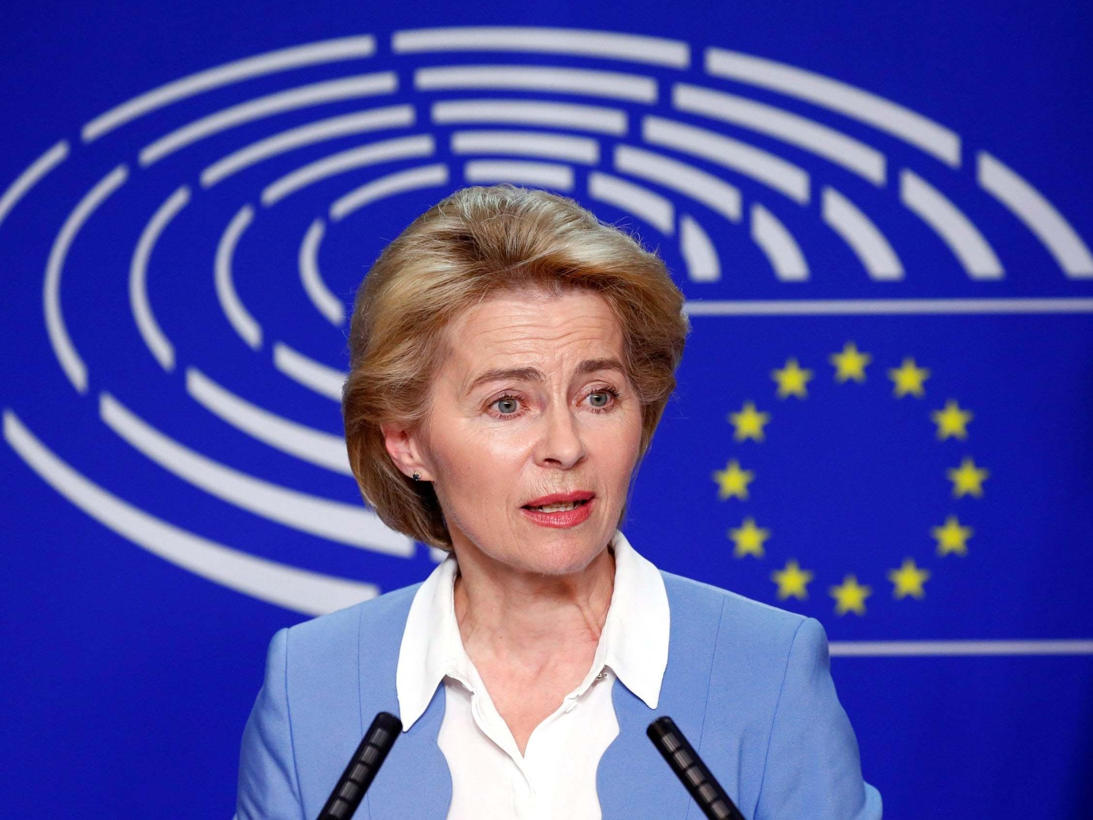 """This morning, Ursula von der Leyen, EU Commission president nominee, made a speech to the Strasbourg parliament to try to convince at least 374 MEPs to vote her into the Brussels top job. A narrow victory, in which she depends on right-wing support, would give her a fragile mandate to steer the EU for the next five years.As a woman and a European, I couldn't help being moved listening to EU Commission presidential hopeful von der Leyen's speech. Her commitment to the peace project and the possibility of the first woman president of the Commission were always going to be reasons to welcome her.However, the speech also made clear that she has responded to the Green Wave in Europe and the urgency of the climate challenge, but only as far as her business paymasters will allow. Her political roots make it impossible for her to embrace the fundamental social and economic changes that could turn the sustainability transition into a celebration of diversity and equality.To gain Green and progressive votes she would have needed an entirely different speech. Here's what it might have looked like:""""Firstly, I'd like to start with what binds our Union together – the rule of law. This is why my first commitment as Commission president will be to bring in a new mechanism whereby independent experts permanently monitor all EU countries. Where there is evidence of breaches of the rule of law, strict sanctions will follow.""""Now to the most pressing issue facing our planet – the climate emergency. The EU must show global leadership to avert global temperature rises above 1.5C. Not only do I want to see the elimination of fossil fuels from Europe by 2050, but I want to increase our short-term ambition. We must aim for net-zero-carbon by 2030 based on a 65 per cent reduction in emissions across the bloc and significant investment in land-based carbon capture.""""A key element to achieving our emissions targets is a fair system for carbon pricing. I want to see fundamental reform of the Emis"""