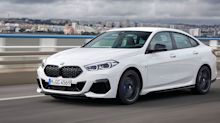 BMW 2-Series GC Chases Mercedes Downmarket