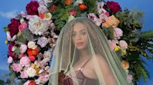 Bey's Pregnancy Pic is the Most-Liked Instagram