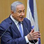 Netanyahu: Israel's longest-serving premier fights for his future