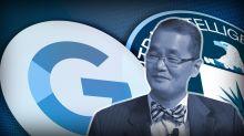 Amid nuclear deadlock, top CIA official on Korea leaves for Google