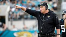 Overlooked? Underrated? Marrone thinks Jags 'can be special'
