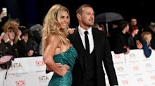Paddy McGuinness criticises Simon Cowell for never changing a nappy