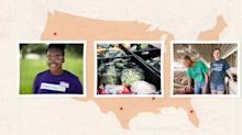 We Live in the Richest Country in the World — Yet Millions of Americans Go to Bed Hungry