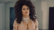 Watch RuPaul turn Pete Davidson into the next drag superstar in SNLdigital short