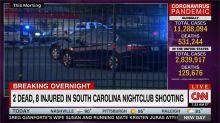 南卡羅來納州驚傳夜店槍擊 至少2死8傷
