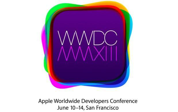 Apple confirms WWDC 2013 will take place June 10th to 14th, tickets go on sale tomorrow