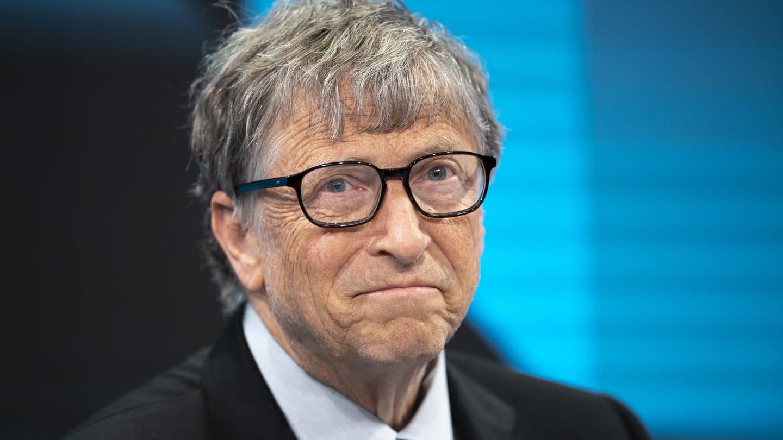 Impfstoff Bill Gates