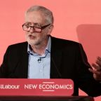 Labour's Split, Corbyn's Decline