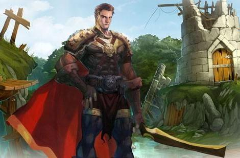 Mythos closed beta date announced