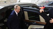 Acusación de informante sobre injerencia rusa sigue patrón