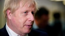 Johnson's lead over Labour balloons to 18 points - Kantar poll