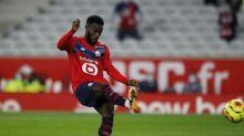 Foot - L1 - Lille : Jonathan Bamba revient de loin