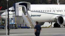 Fuente AP: Fiscales examinan desarrollo de Boeing 737 Max