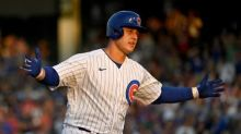 Yankees close to acquiring Anthony Rizzo from Cubs