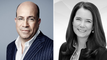 CNN's Jeff Zucker, Technicolor's Mindy Mount Join Board of Group Nine Media's Blank-Check Acquisition Company