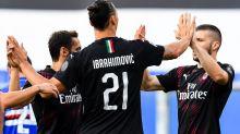 Milan, fattore Ibra: miglior attacco in Italia post lockdown, a -2 dal City top in Europa. Tutti i numeri