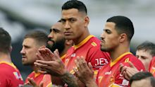 Catalans Dragons get go-ahead for 5,000 fans to watch home match against Wigan