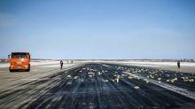 Frachtflugzeug in Russland verliert tonnenweise Goldbarren