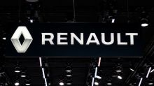 Renault-Brilliance plans electric vans to buck China slowdown