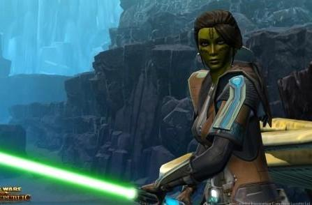 Stay on target: SWTOR's guilds begin to align with phase 2