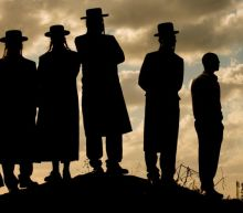 The coronavirus is spreading quickly through Israel's ultra-Orthodox Jewish communities
