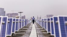 Trump Dims India's Solar Shine