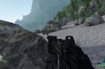 Modder adds Oculus Rift support to Crysis and CryEngine 3