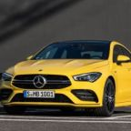 Mercedes-Benz USA CEO on new AMG A 35, luxury car demand and auto tarrifs
