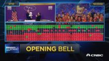 Opening Bell, February 16, 2018