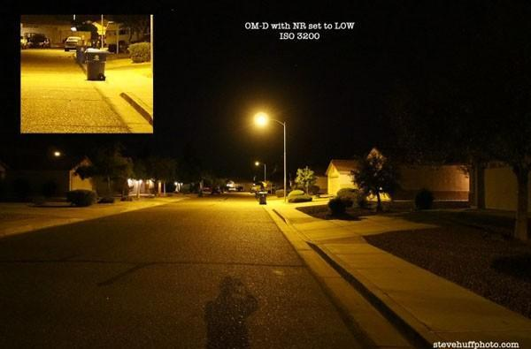 Fujifilm X-Pro1 high-ISO shots go under the loupe in mirrorless standoff with OM-D E-5 and NEX-7