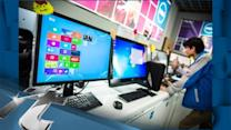 Tech Companies News Byte: Dell Turns to Wearable Tech as Windows 8 Fails to Boost PC Sales