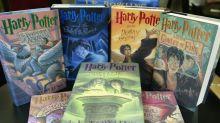 """Schräges neues """"Harry Potter""""-Kapitel: Computer generiert verblüffenden neuen Text"""