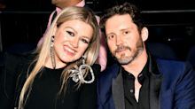 Kelly Clarkson Files for Divorce from Husband Brandon Blackstock After Nearly 7 Years of Marriage