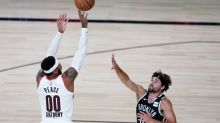 Portland Trail Blazers sneak into post-season with one-point victory