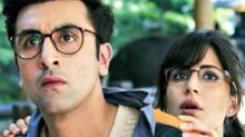 Ranbir Kapoor and Katrina Kaif NOT shooting for Jagga Jasoos' special song; here's why