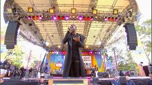 Jason Derulo performs live to close out 'GMA' Summer Concert Series